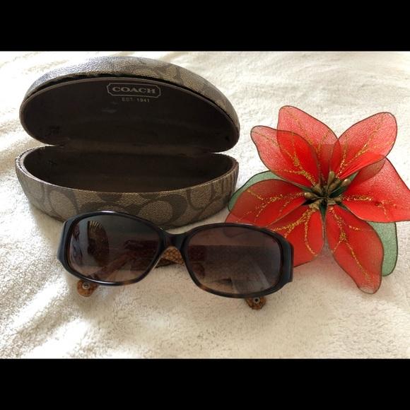 343355b6c510 ... canada coach keri s464 sunglasses 16438 b4532